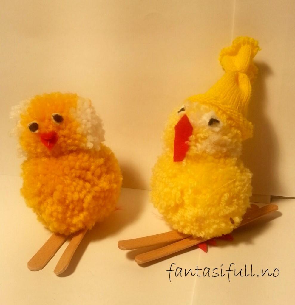 slik deler du opp en kylling