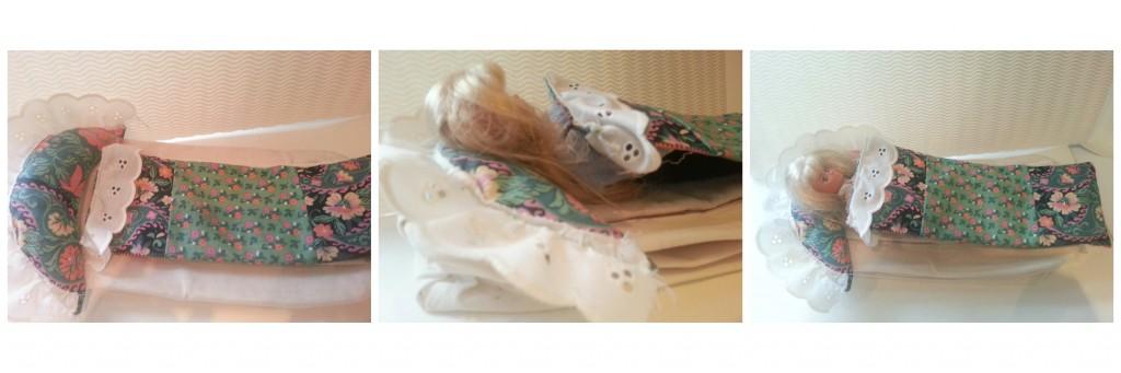 dukkeseng hvit